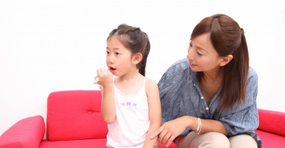 青春期是一個艱難卻又是個必經的過程,在處理孩子問題之前,父母先想想自己也曾有過相同的狀況