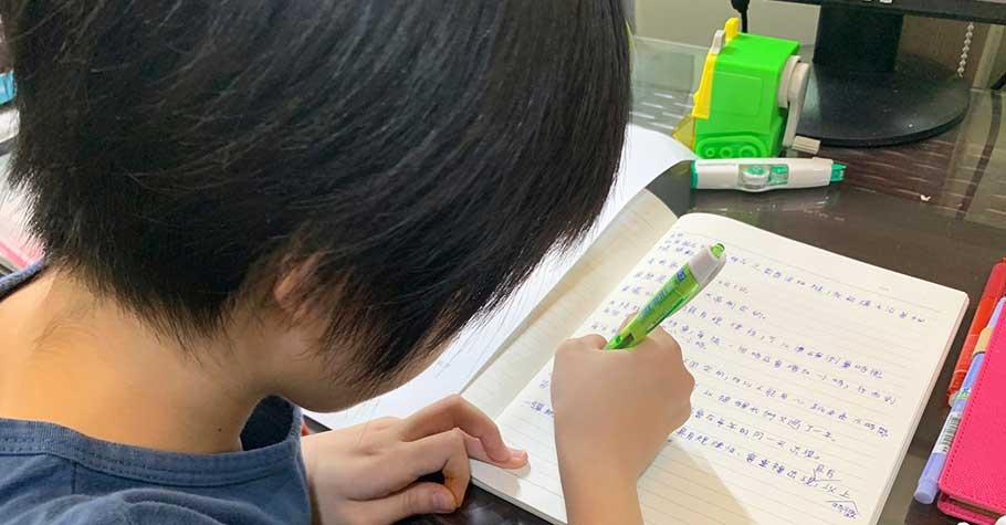 不排斥練習,也不需要過度「填鴨」;資深教師告訴你:為什麼好好訂正比寫一堆考卷更重要?