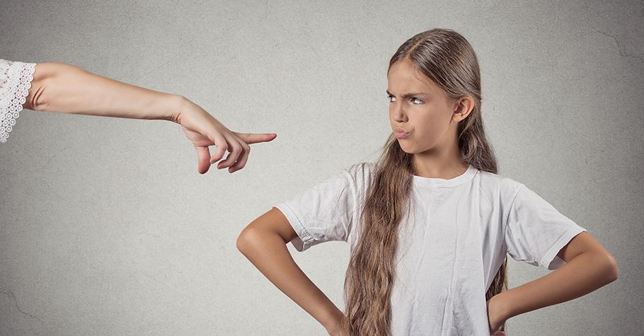 親子溝通不良,問題在哪兒?》李儀婷:少一點「你都」,多一些「我想」