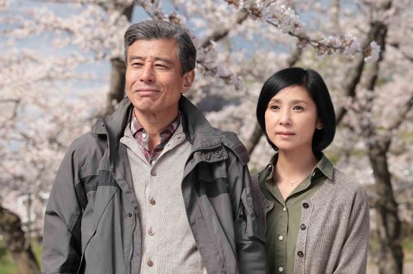 黑木瞳談電影《退而不休》:如何避免「老公退休症候群」?