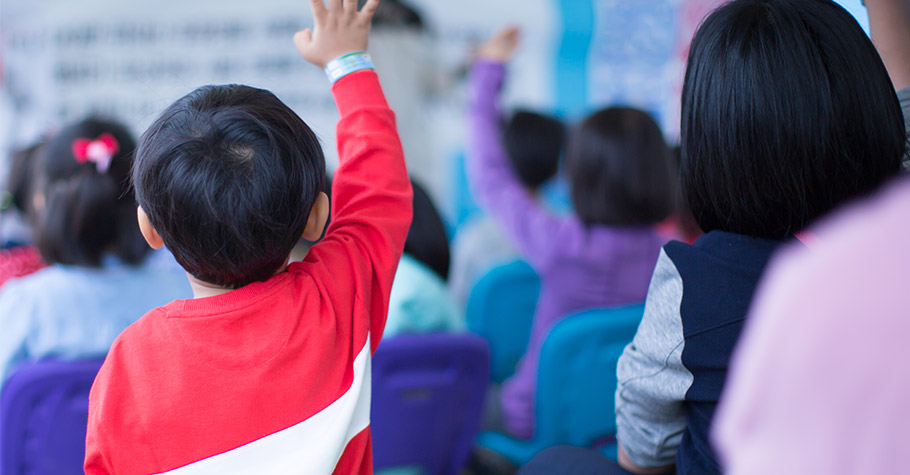 【英語教學資源大體檢:老師篇】台灣要談英語教育,得先解決師資問題!解決了這個根本,其他問題自然會有正向循環