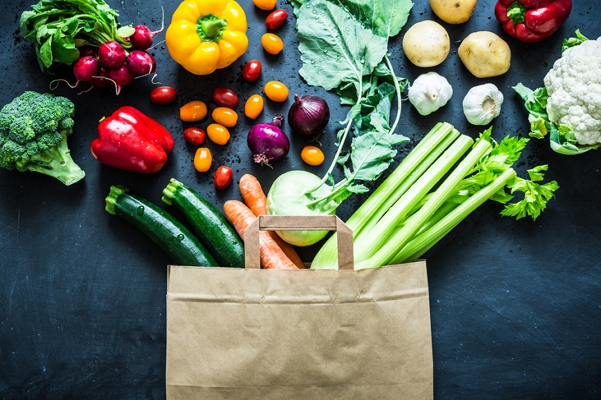 有機蔬菜也要洗淨後再吃!有機蔬菜7大常見疑問,一次解答