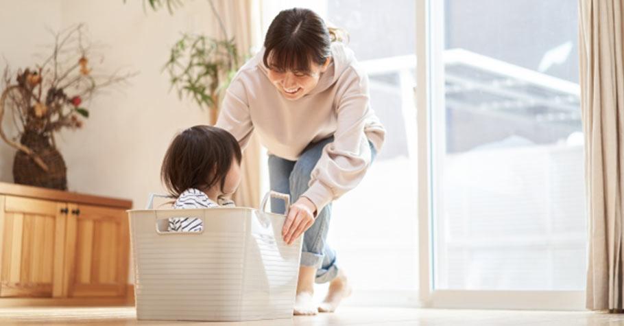 為什麼面對孩子我老是會失控、發脾氣?崩潰媽媽的自救指南:讓大腦暫停一下,努力專注於眼前的事物
