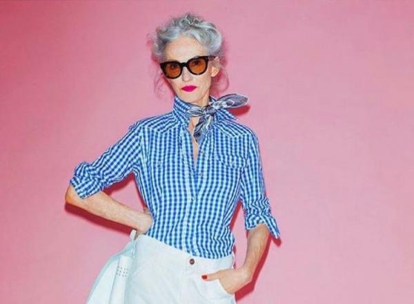 全球潮流反轉!保留皺紋與白髮成為新時尚