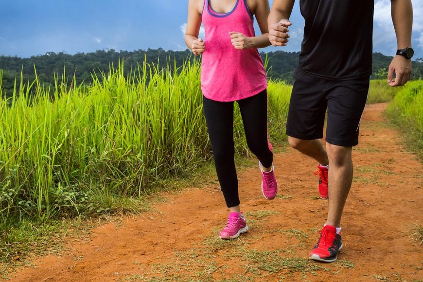 丁菱娟專欄|癌逝朋友的最後一句話:對自己要好一點!50後的行事曆運動優先