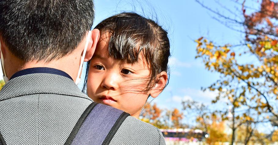 孩子長大後能否相信自身的感受?這是一個從童年就開始建立的漫長而複雜的過程