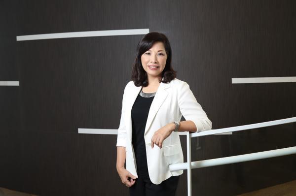 中信銀總處長楊淑惠:當女性活得更久,退休金怎麼準備才夠?