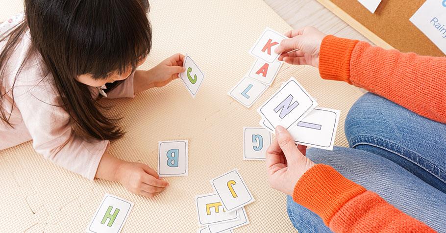 【英語教學資源大體檢:家長篇】台灣家長對孩子的英文有多擔憂?超過6成父母認為光靠學校教的英文根本不夠…