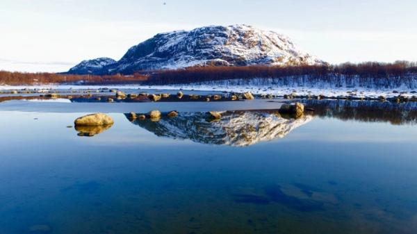 北極圈下的電影隨想:維京人、極光和冰火天堂