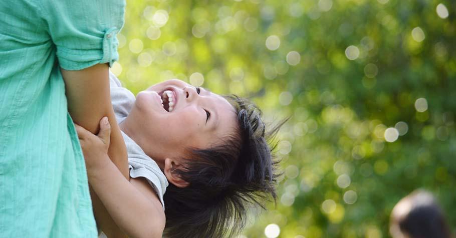 學期結束假期開始準備大眼瞪小眼?五招緩解父母的假期焦慮症