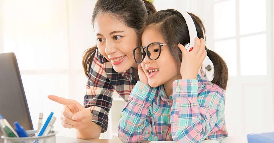 「要小孩有內在動機、自動自發愛讀書?不可能!」研究學習動機的清大教授說,掌握三重點,陪伴孩子搭好學習鷹架