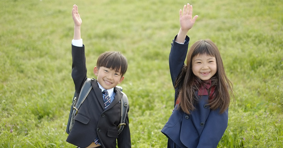 現在的高中職就像「小大學」還可以「跨校」選修課程,目的讓孩子儘早學會『為自己』做選擇