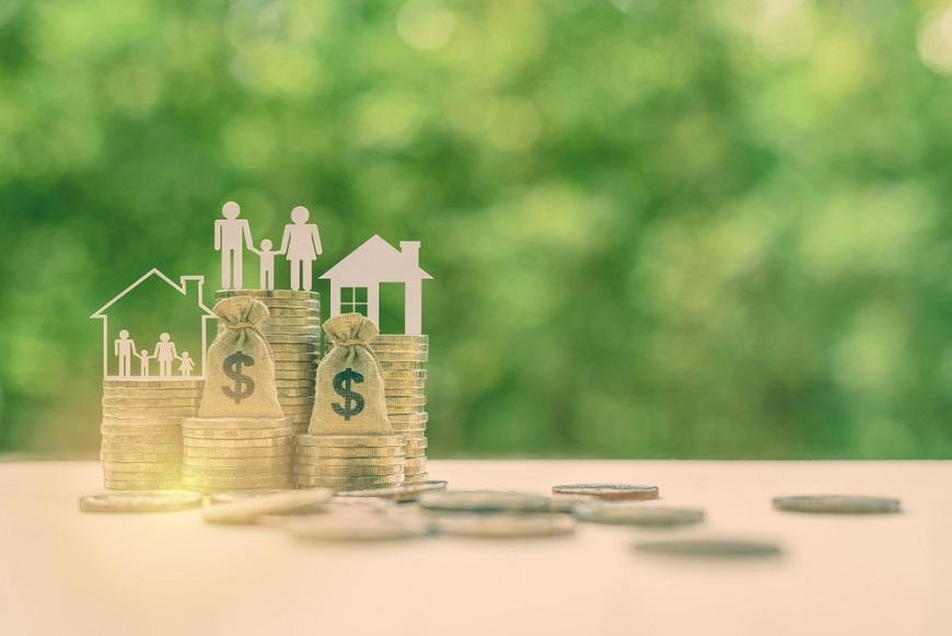 財產繼承,配偶、子女、媳婦女婿怎麼分?一張表看懂法律繼承順位