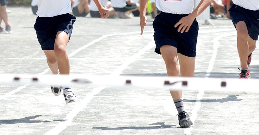 逃跑少年跑上國際賽道,只要給他們正確的方向和責任,他們也能脫胎換骨代表學校擁有成就