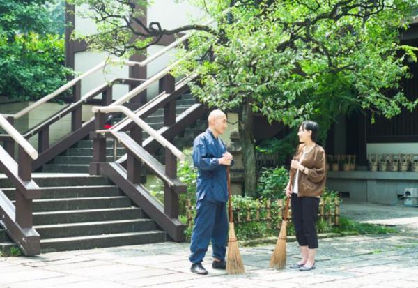 愛護身體,靜靜生活 !向僧侶學習,6個消除煩惱的生活習慣
