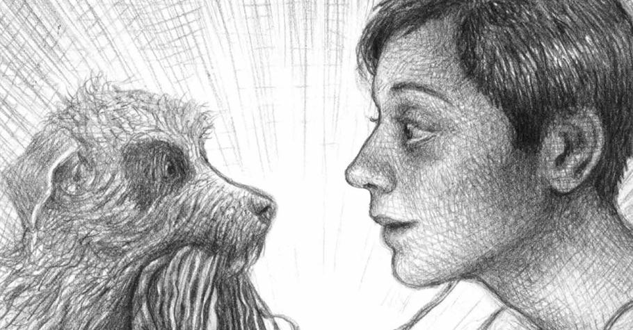 圖文小說的閱讀和想像─認識布萊恩‧賽茲尼克和《奇蹟之屋》