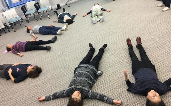 50歲以後,活出這輩子沒能實現的人生:日本熟齡劇團風潮