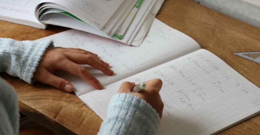 神老師:教室裡的小事如果不處理,慢慢累積就會變成大事