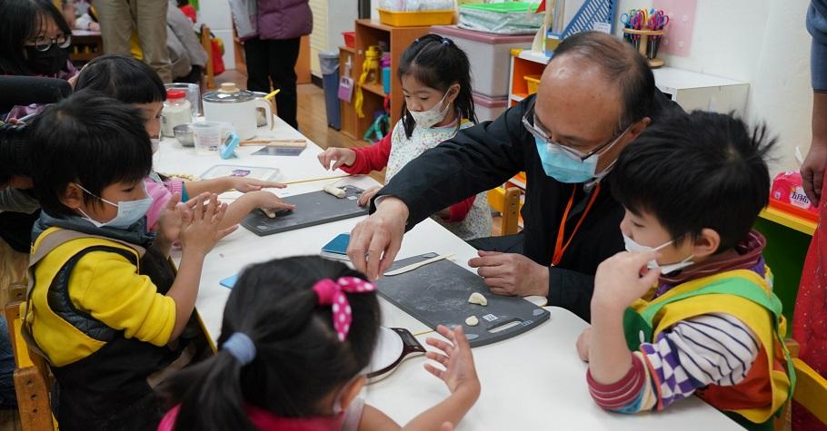 幼兒園也可以推STEAM》「幼」見學習力,在生活中培養探索及解決問題的能力