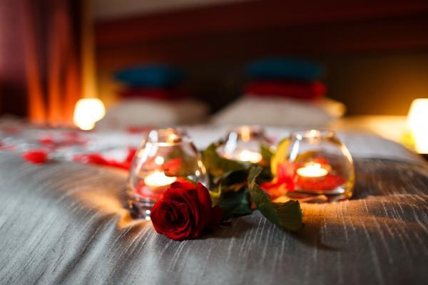 三種方法,恢復夫妻親密感