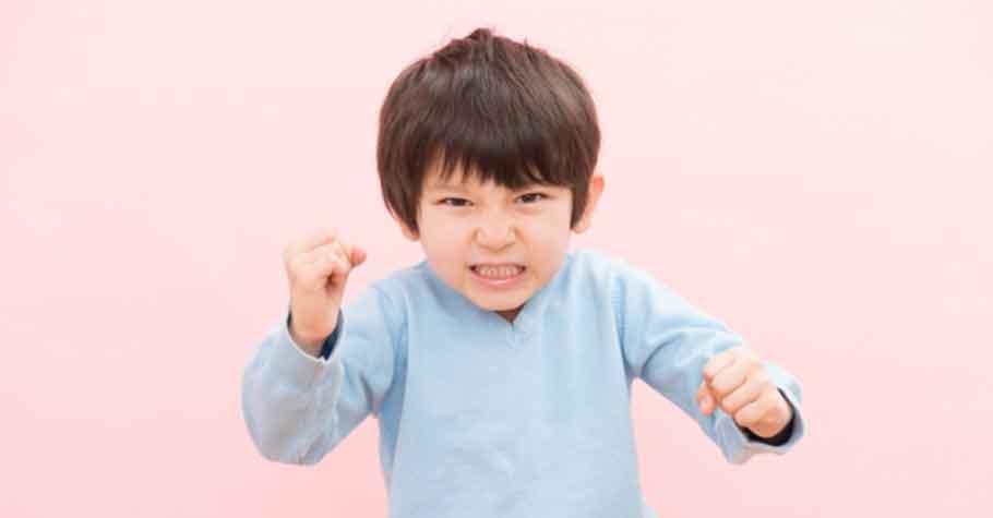 孩子動不動就生氣,是情緒障礙嗎?失控是一把鑰匙,全靠大人去開啟內心世界