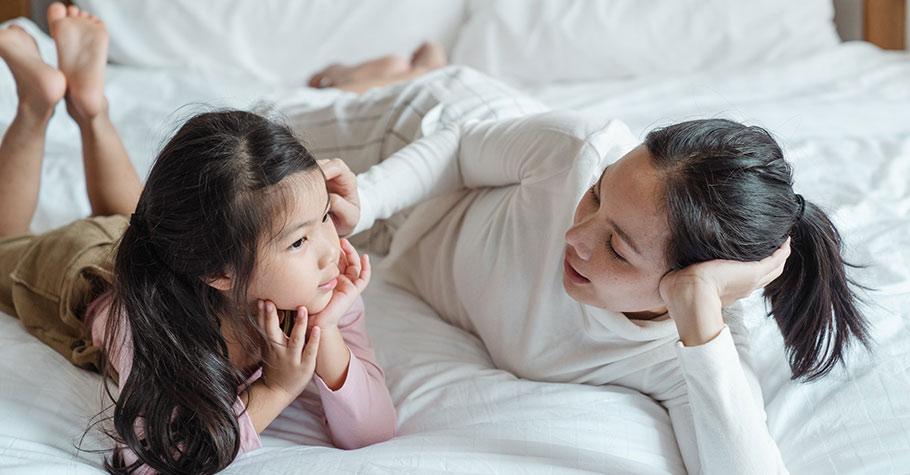孩子會覺得挫折是因為對自己有「期待」,3個原則幫助孩子提升耐挫力,陪著他繼續努力下去