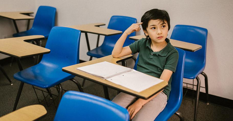 突破學習瓶頸》埋頭苦幹讀書是不會有結果的!日本最高學府榜首:我只是掌握了這2大學習關鍵!