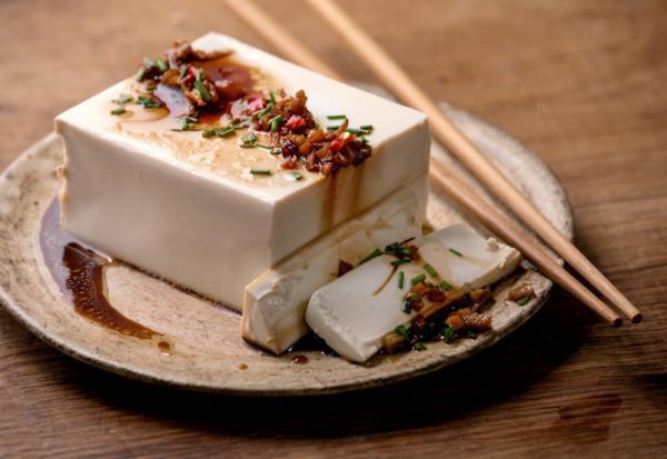 一天一份豆腐好處多!醫:吃對植物性蛋白質,增肌減脂又降低死亡率
