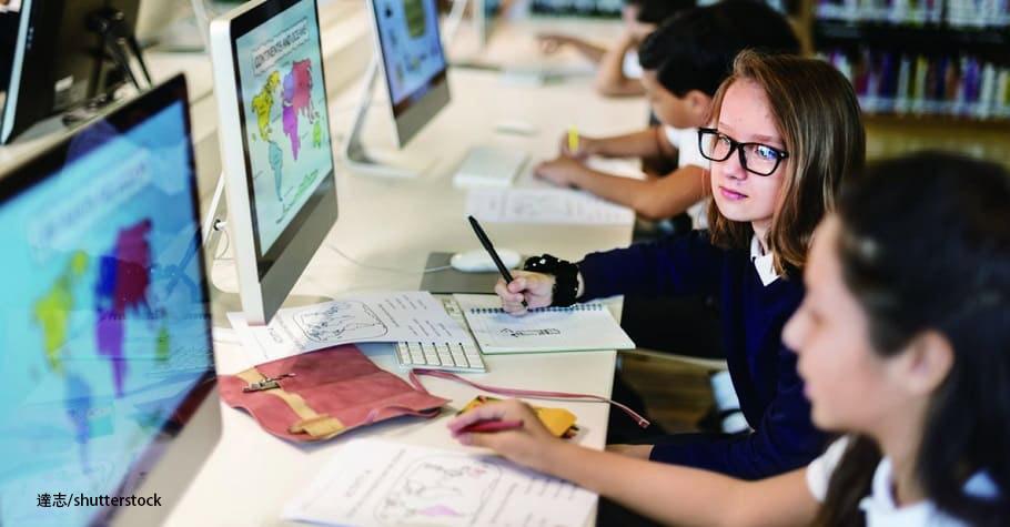 芬蘭:未來教育指數全球第一、台灣十七