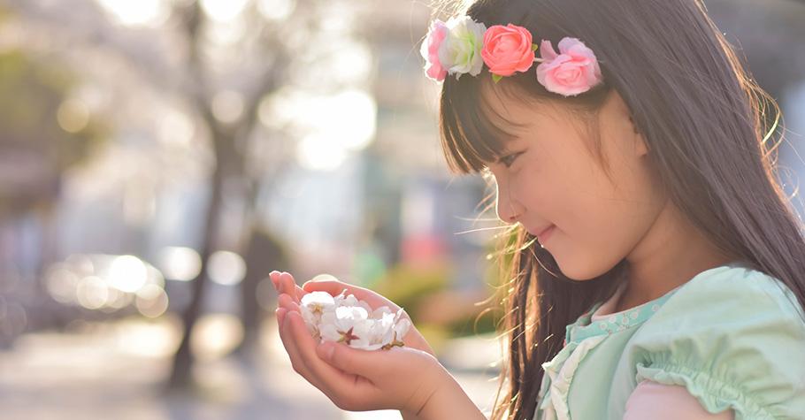 創造生活中專屬的「儀式感」:透過例行的小事和孩子一起學習覺察與認識自己,為自己的時間下定義