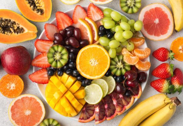 吃水果太甜反傷身?呂美寶營養師:早餐吃、別空腹,注意5件事健康利大於弊