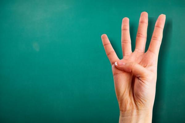 每天這樣動手指一次,能防失智!刺激大腦血流的「手指體操」