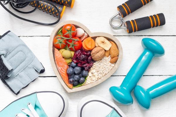 中年後腰變粗、小腹大?醫師:小心代謝症候群!得舒飲食法防止變成高血壓