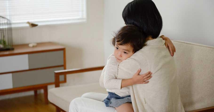 很多大人都以為「我的孩子不會說謊」其實不然,當發現孩子騙你時,請冷靜!你只需要問他一句話