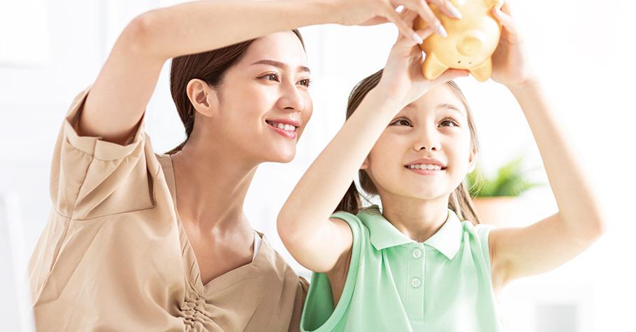 你是哪一種爸媽?影響孩子一生的關鍵,爸媽的身教及教育方法很重要!