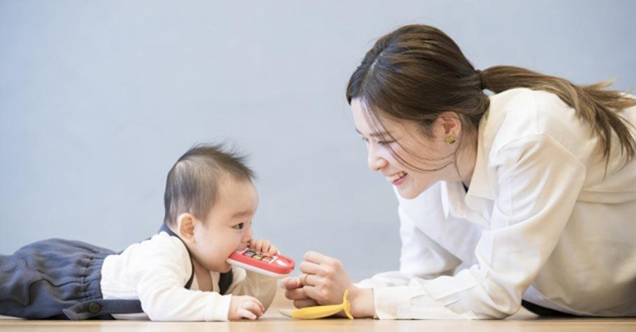 當父母或教養孩子都不需要「完美」,讓我們跳出框架用愛發掘孩子獨一無二的潛能