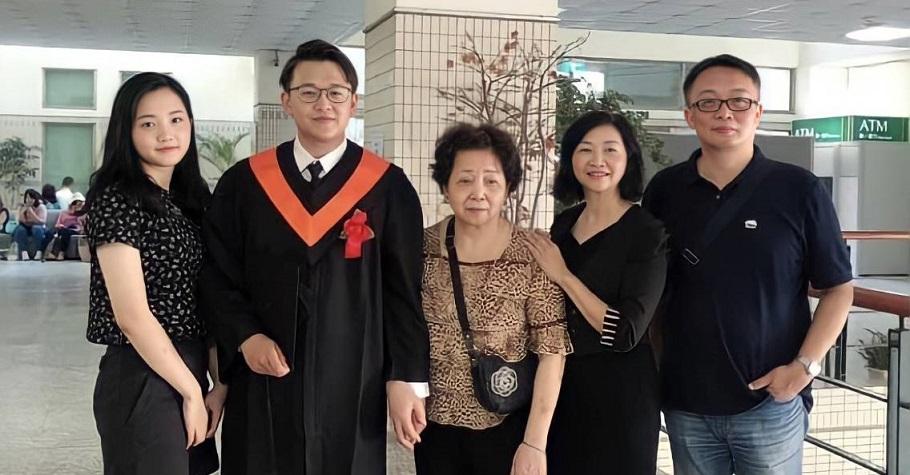 看盡人生故事,法醫楊敏昇:「下一代要超越我們很難,不要給子女太多壓力,平安快樂就好!」