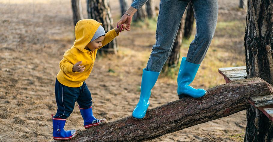 守住父母的「位格」,行父母應行之事——愛孩子卻不討好孩子,孩子不領受父母的教導,往往是失格了的父母