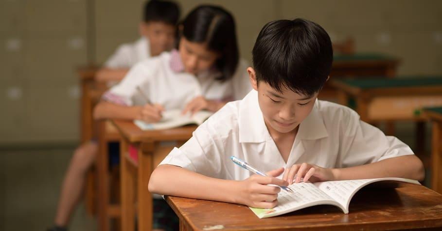 新課綱不再考多熟悉課本,而是從中學到的「解決問題力」109會考試題解析,掌握5大素養考試/學習重點