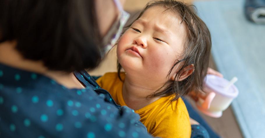明明很愛孩子卻忍不住大吼大叫?大吼前請記住:你的吼叫可能讓孩子以為他不被愛