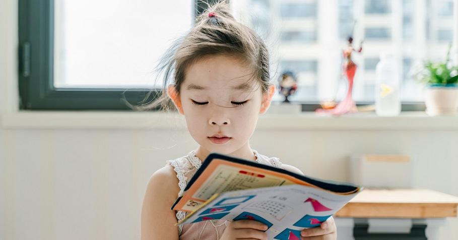 如何培養孩子越挫(錯)越勇的「成長型思維」?史丹佛研究:讚美孩子的努力,而非他的聰明