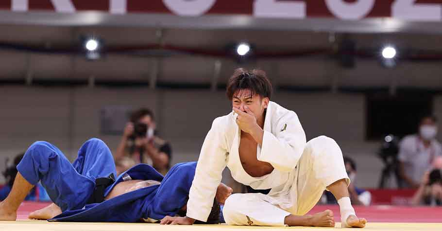 「獲得銀牌也很棒,但要是你能拿到金牌就更好了?」從楊勇緯的銀牌看台灣的「可惜」教育