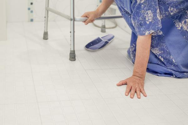 預約不跌倒的老後,50後怎麼預防「行動障礙症候群」?