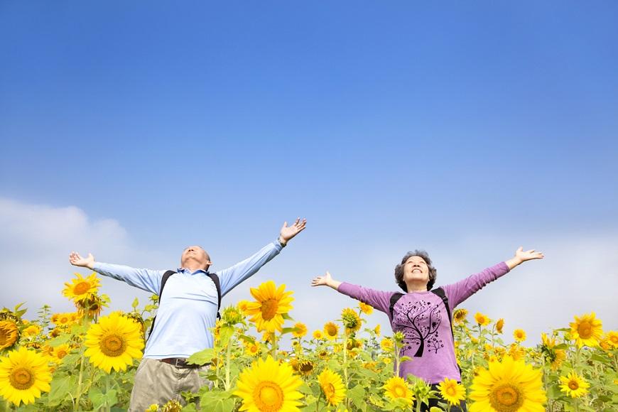弘兼憲史:退休後,老公歸老公、老婆歸老婆的生活才是幸福