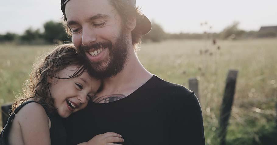 跌跌撞撞的成長過程,孩子一樣會長大,但有父母如實的陪伴就不同