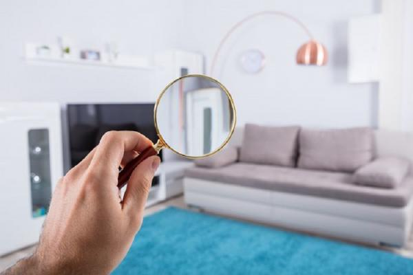 讓房子陪自己好好變老!住宅健檢3大重點:外牆、天花板、水電管線