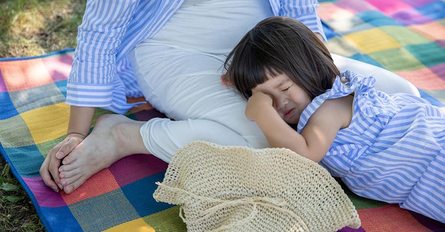 「天下無不是的孩子」孩子對世界的認識、和人應對的方式,都是透過跟父母的互動學習而來