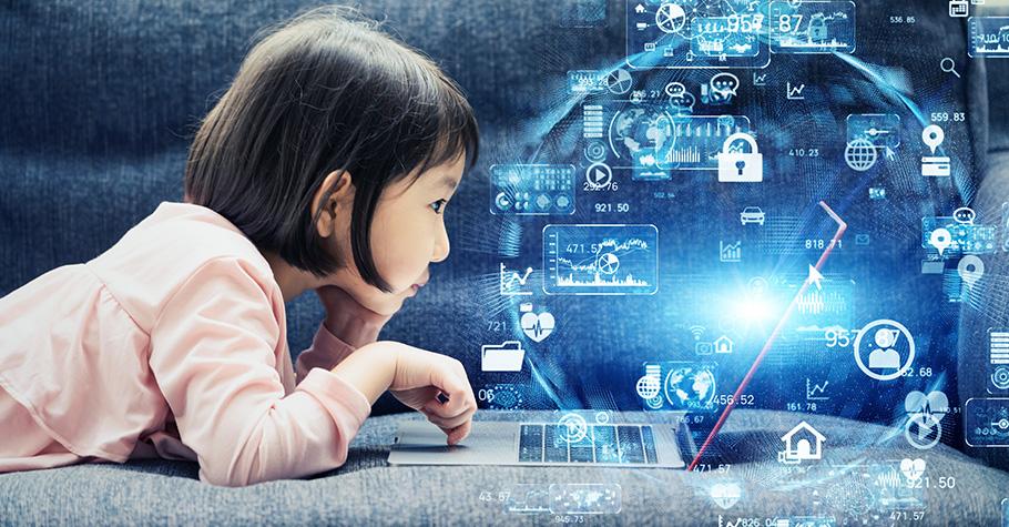 教育4.0時代:科技輔助自主學習,臺灣教育現在進行式