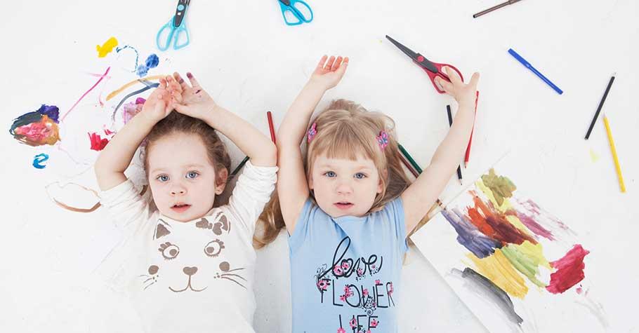 培養責任感,就要從讓孩子體驗行為的後果,為自己的行為負責開始