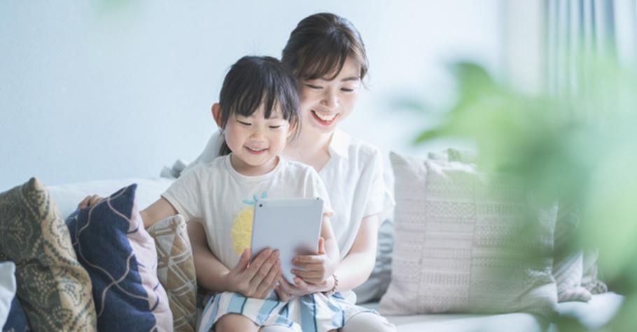親子共讀不是念逐字稿,而是要唸到孩子心坎裡!創造最美好的親子時光,也帶給孩子教育意義